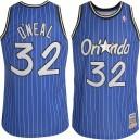Orlando Magic &32 Shaquille O'Neal Soul Swingman Jersey