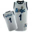 Orlando Magic &1 Tracy McGrady Soul Swingman Home Jersey