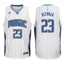 Mario Hezonja Orlando Magic &23 New Swingman White Home Jersey