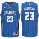 Mario Hezonja Orlando Magic &23 New Swingman Blue Road Jersey