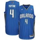Elfrid Payton Jersey-Orlando Magic &4 Revolution 30 Swingman Road Blue Jersey