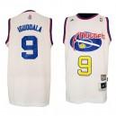Denver Nuggets &9 Andre Iguodala ABA Retro Jersey