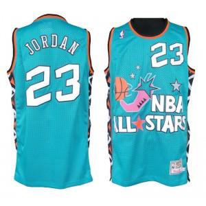 Michael Jordan 1996 All-Star MVP Authentic Kaufen Basketball Trikots