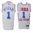 Tracy Mcgrady 2003 NBA All-Star Swingman White Jersey
