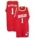 Houston Rockets &1 Tracy McGrady Soul Swingman Away Jersey