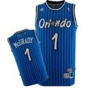 Orlando Magic &1 Tracy McGrady Soul Swingman Road Jersey