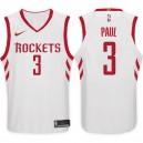 NBA Houston Rockets ^ 3 Chris Paul Association Weißes Trikot