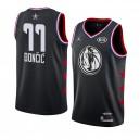 Dallas Mavericks ^ 77 Schwarzes Luka Doncic 2019 All-Star-Spiel Swingman Beendet Jersey Men