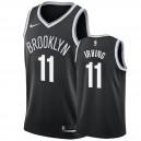 Brooklyn Nets Kyrie Irving &11 Ikone Herren Trikot