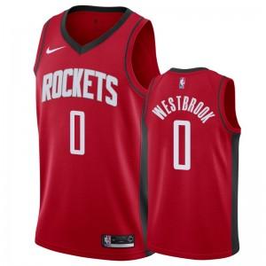 Houston Rockets Russell Westbrook #0 Ikone Herren Trikot