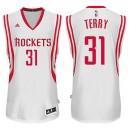 Houston Rockets &31 Jason Terry 2014-15 White New Swingman Jersey